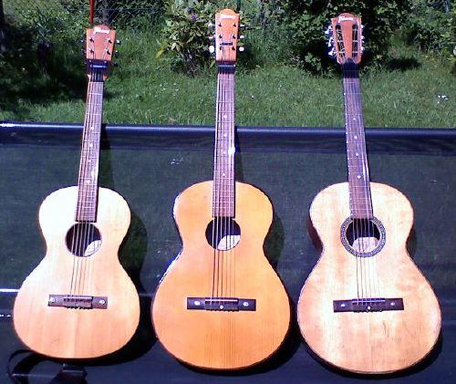 Framus Gitarren