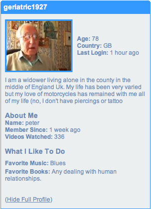 geriatric1927 profile